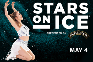 Stars on Ice Presented by Musselman's