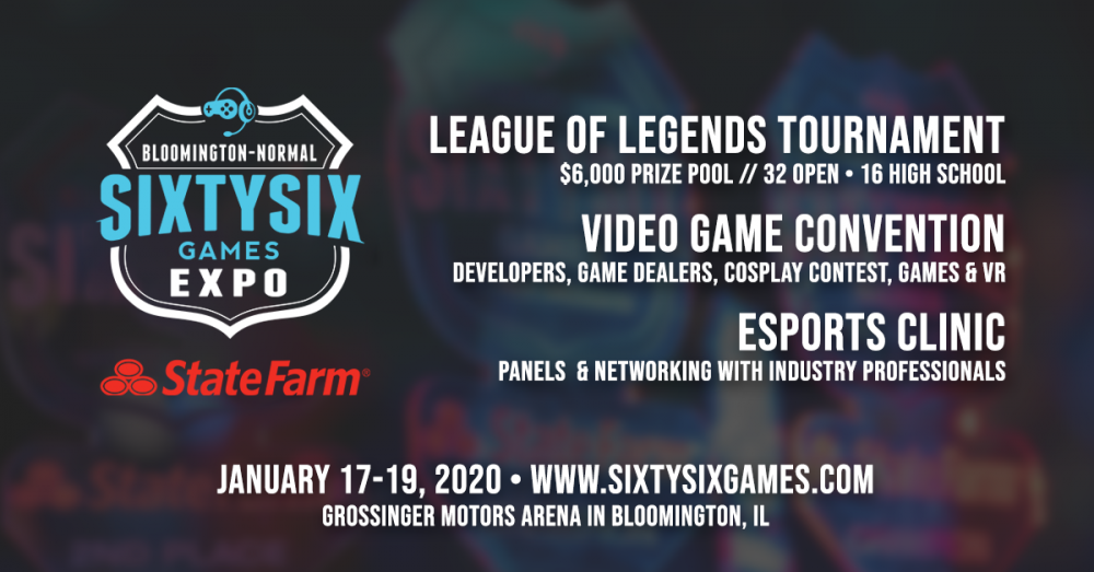 Sixty Six Games Esports Tournament